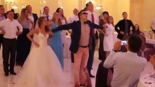 Ведущий на свадьбу Москва!!! Смотреть до конца!!! Ржака!!!