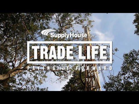Trade Life: Paying It Forward