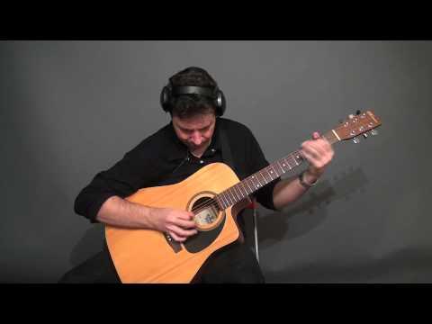 Frank Young - Foggy Mountain Breakdown (Bluegrass)