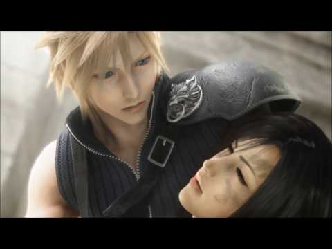 FFVII | CLOUD FINDS TIFA (Advent Children Complete)