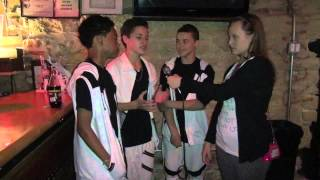 Interview With The Bomb Digz At Reality Dance's Fall Jam!