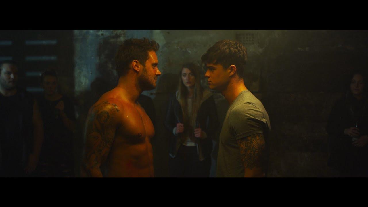 ACHERON - Short Film