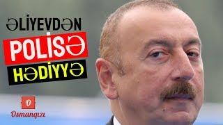 """Dinc adamları döyən polisə """"Bravo""""dan pul hədiyyəsi"""