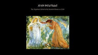 Jean Delville: The Mystical Artist & the Idealist Mission of Art