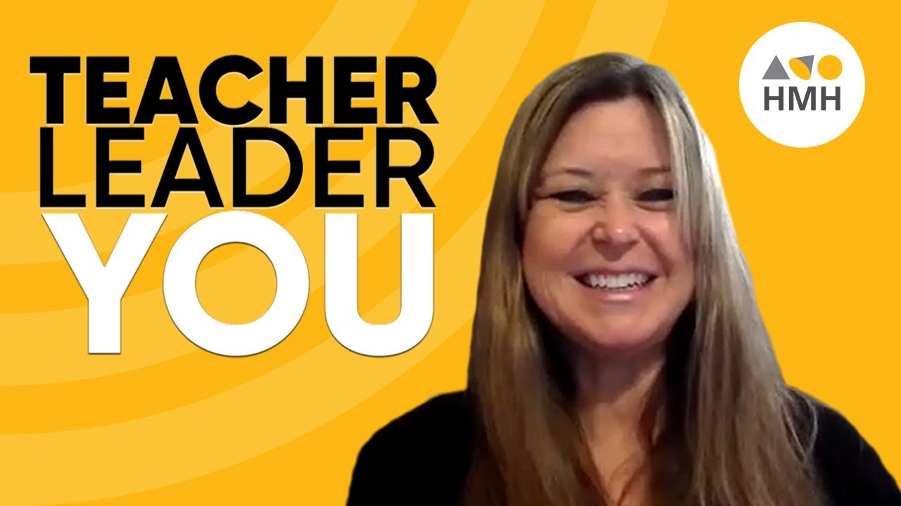 Mentoring and Asking for Help | Teacher, Leader, You | Episode 2