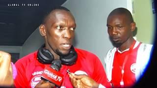 """KAGERE - """"Dah Nimekuwa Mfungaji Bora, Sipendi Kuvunja Rekodi ya Mtu"""""""