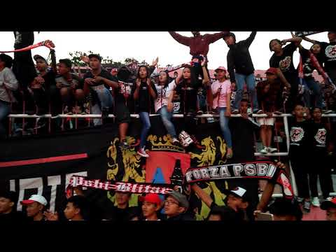 Anthem Bangkit & berdiri freedomgate X Psbi blitar ( 14-09-2017)