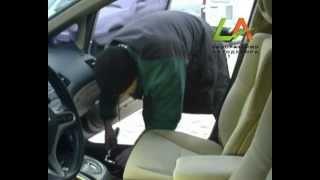 видео Стильные чехлы автомобильные для любимого авто