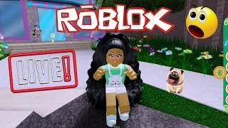 ROBLOX-TODAY ROBLOX'S LIVE WILL CATCH FIRE 💙💚💛🔴💓💚💙