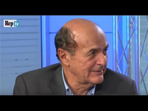 Referendum, videoforum con Pier Luigi Bersani - L'integrale