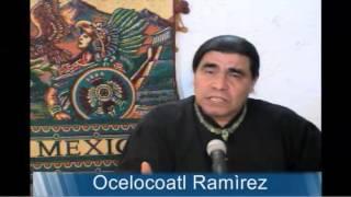Tonantzin Tlalli-1/4-07/01/15 - Tonal y Nahual-Conduce: Ocel
