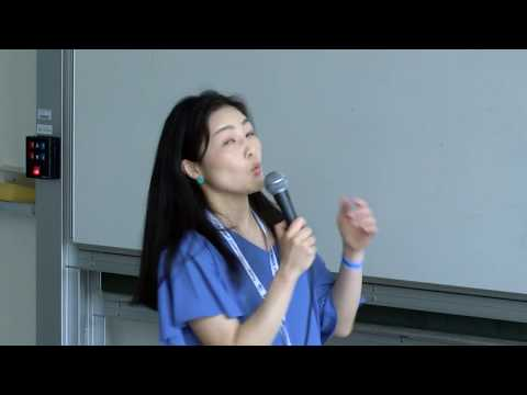 Eriko Tamura: Introduction to Japanese [EN] - PG 2017