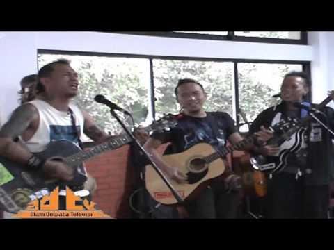 Indonesia Pusaka - Ismail Marzuki (Marjinal Acoustic Cover) @ FIB UI
