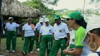 Las caminatas - Por su salud, muévasepues - Indeportes Antioquia