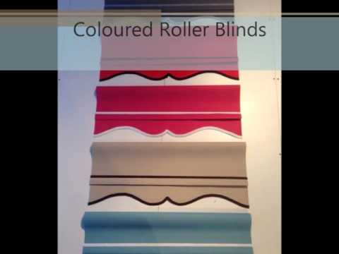 Concourse Factory Blinds