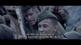 Học viên sỹ quan - Tập cuối- Phim chiến tranh Liên xô