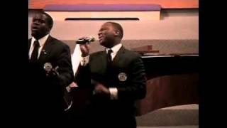 Wiley College Praise Team A-Title2.mov