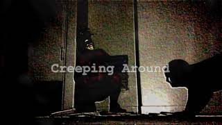Mean but smooth or smthing boombap beat 'Creeping Around' || 2019 Beat Instrumental