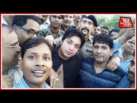 Kidnapped Brothers From Patna Airport Rescued From Lakhisarai