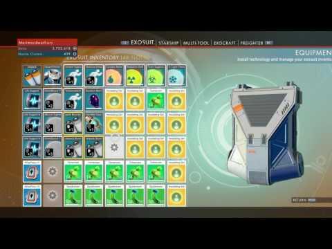 No Man's Sky - Best ways to make money since the Pathfinder Update