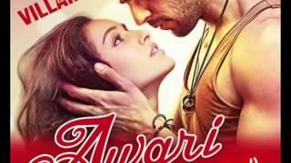 Download Awari - Ek Villain MP3 song and Music Video