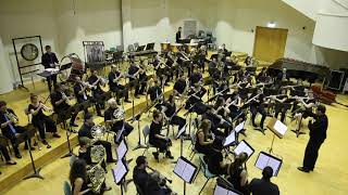 Ireland, of Legend and Lore - TAU Wind Band
