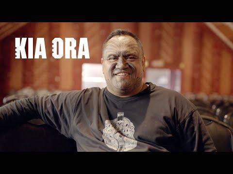 100% Pure New Zealand: Kia Ora