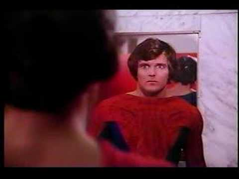 Spiderman series - 1970's