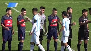 [ INFERIORES AFA 5ta DIVISIÓN ] Atlético Tucumán vs Tigre