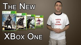 360 Games on XBox One, Elite Controller, SpaceX Approvals, Mist Box Ep. 25