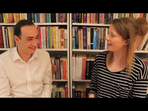 Let's Talk About Literary Prizes | #ManBookerVloggers