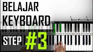 Belajar Keyboard #3 - Progresi Chord dan Melody Tangan Kanan   Pemula