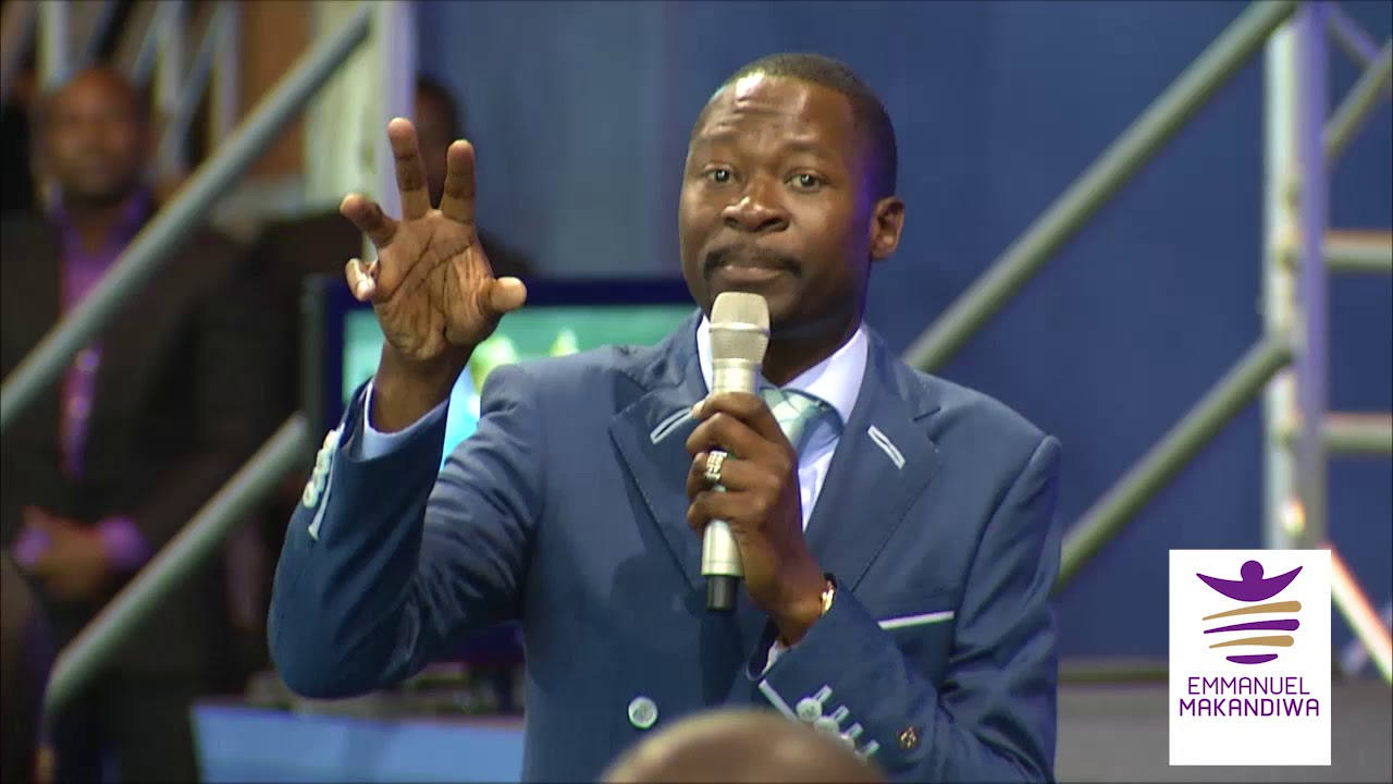 Emmanuel Makandiwa on The Spirit of Jezebel
