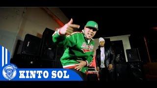 Kinto Sol - Raperitos Fresas ( Video Oficial )