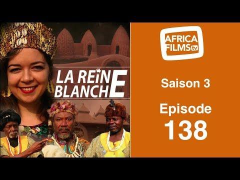 La Reine Blanche - saison 3 - épisode 138 : la colère de Kamdem
