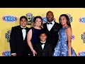 It's all about family for Antron Brown