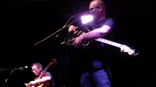 Mike Doughty - Tremendous Brunettes (Houston 10.24.14) HD