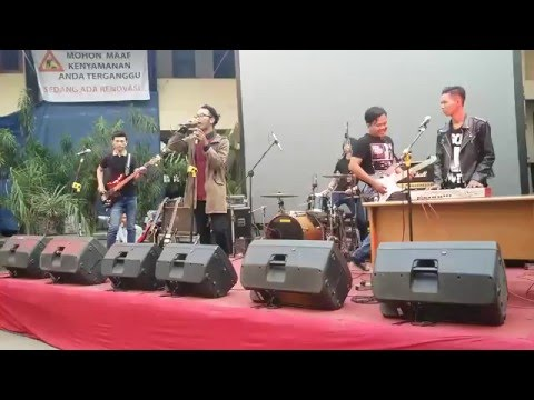 30 Seconds To Mars - Kings and Queens COVER STARTING Band ( performance in FH UNPAS )