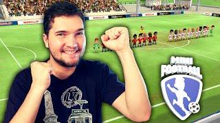 Mini Football Самый лучший футбол для iOS и Android