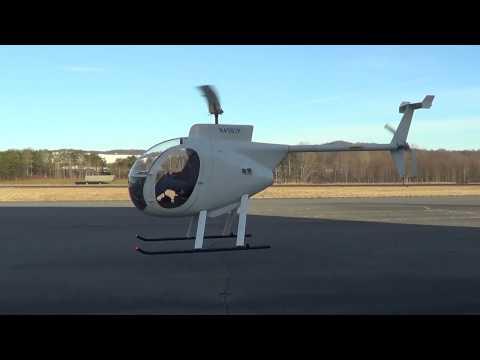 Lightning Autogyro By Helicopters International Youtube