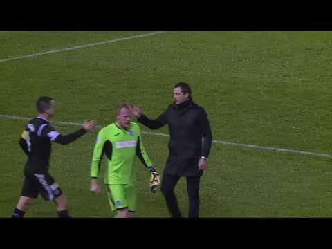 HIGHLIGHTS | Inverness 0-2 St Mirren