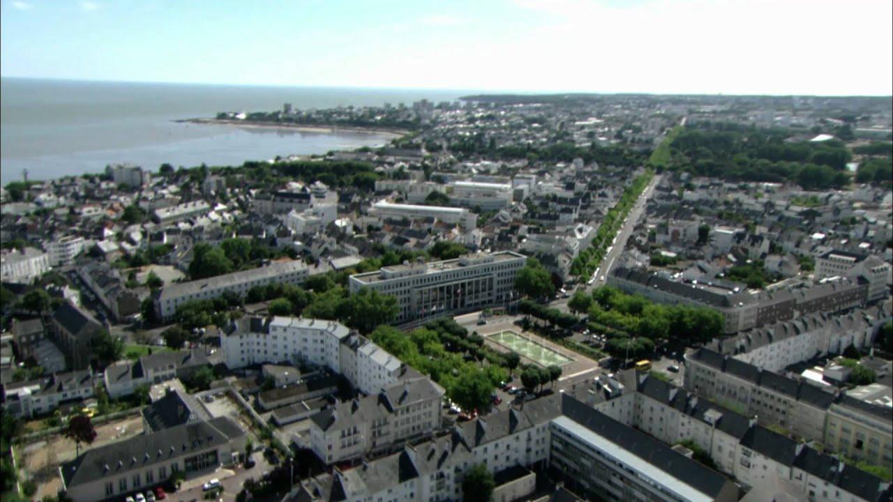 Film saint nazaire port d 39 attache s youtube for Piscine st nazaire