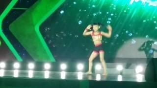 Masum Full Dance Performance - Super Dancer Show -Shilpa Shetty - Anurag Basu- Geeta Kapur