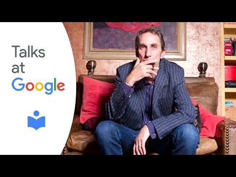 Will Self | Talks at Google
