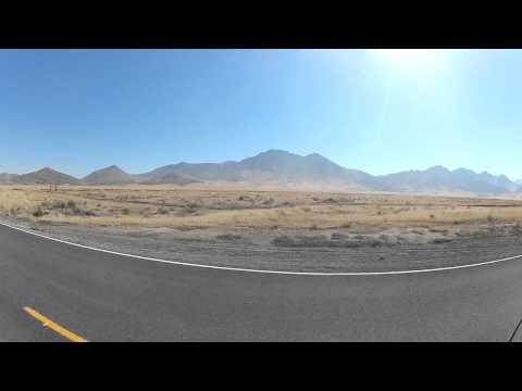 Nevada Highway 447