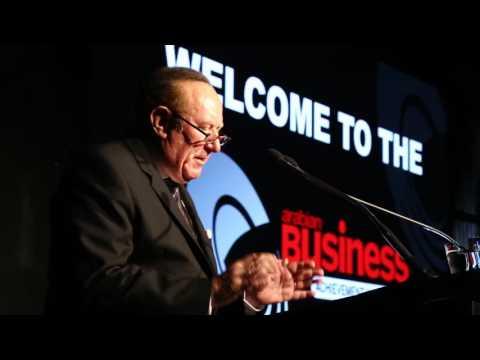 Arabian Business Awards 2016