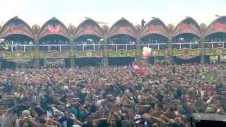 Tomorrowland 2015 | VINAI