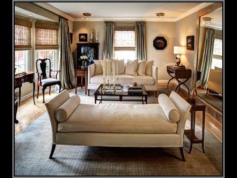 Modern Backless Sofa You