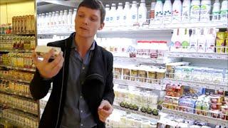 Выбор продуктов для эффективного и безопасного снижения веса.(Какие продукты покупать в магазине, чтобы максимально безопасно и быстро снизить свой вес. Друзья, в этом..., 2014-11-13T07:10:16.000Z)