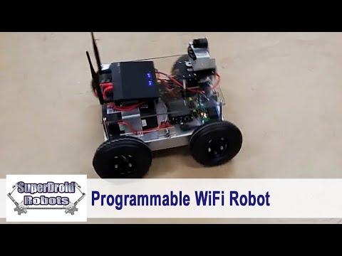 IG42 SB - Custom robots | Steemhunt